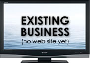 Existing Business Without a Web Site